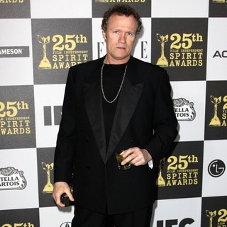 Michael Rooker in The 25th Film Independent Spirit Awards