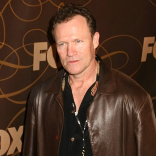 Michael Rooker in FOX Television 2006 TCA Winter Party