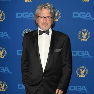 Michael Rymer in 65th Annual Directors Guild of America Awards - Arrivals