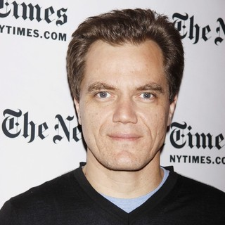 Michael Shannon in 2012 NY Times Arts and Leisure Weekend - TimesTalks - Day Three