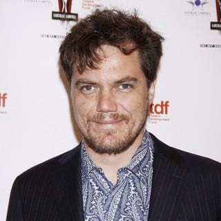 Michael Shannon in The 26th Annual Lucille Lortel Awards - Arrivals
