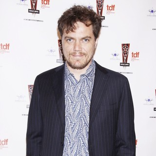 Michael Shannon in The 26th Annual Lucille Lortel Awards - Arrivals - michael-shannon-26th-annual-lucille-lortel-awards-02