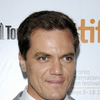 Michael Shannon in 36th Annual Toronto International Film Festival - Machine Gun Preacher - Premiere Arrivals