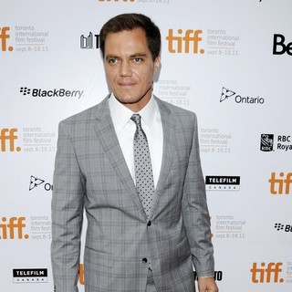 Michael Shannon in 36th Annual Toronto International Film Festival - Machine Gun Preacher - Premiere Arrivals - michael-shannon-36th-annual-toronto-international-film-festival-02