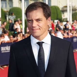 Michael Shannon in The 37th Annual Deauville American Film Festival - Opening Ceremony