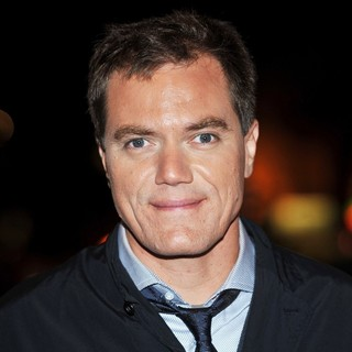 Michael Shannon in 55th BFI London Film Festival - Take Shelter - Official Screening - Arrivals
