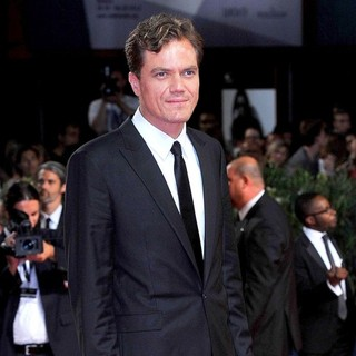 Michael Shannon in The 69th Venice Film Festival - The Iceman - Premiere - Red Carpet