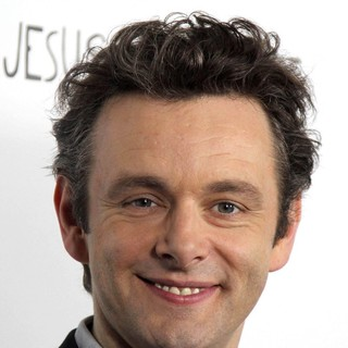Michael Sheen in Jesus Henry Christ Los Angeles Premiere
