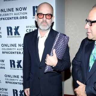 Michael Stipe in The Robert F. Kennedy Center for Justice and Human Rights Presents 2012 Ripple of Hope Awards Dinner