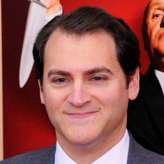 Michael Stuhlbarg in The Hitchcock Premiere