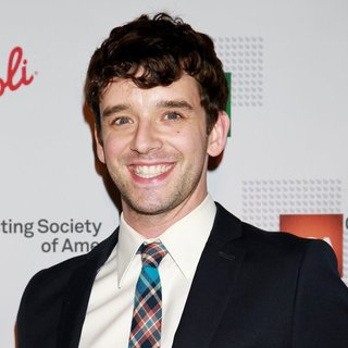 Michael Urie in Casting Society of America's 30th Annual Artios Awards