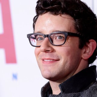 Michael Urie in New York Premiere of Selma - Red Carpet Arrivals