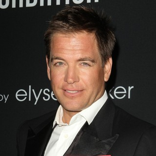 Michael Weatherly in Elyse Walker Presents The 8th Annual Pink Party Hosted by Michelle Pfeiffer - Arrivals
