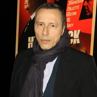 Michael Wincott in The Premiere of Fox Searchlight Pictures' Hitchcock - Arrivals
