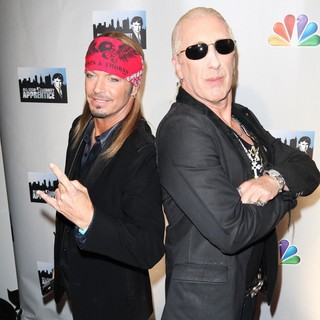 Bret Michaels, Dee Snider in NBC's Celebrity Apprentice: All-Stars Cast Announced