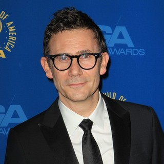 Michel Hazanavicius in 65th Annual Directors Guild of America Awards - Arrivals