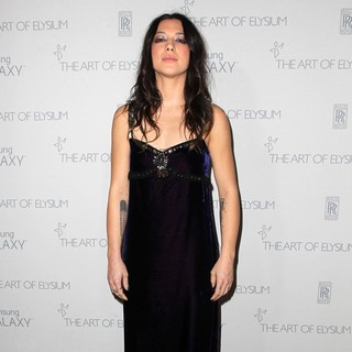 The Art of Elysium's 8th Annual Heaven Gala - Arrivals