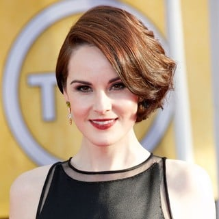 Michelle Dockery in 19th Annual Screen Actors Guild Awards - Arrivals - michelle-dockery-19th-annual-screen-actors-guild-awards-04