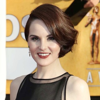 Michelle Dockery in 19th Annual Screen Actors Guild Awards - Arrivals - michelle-dockery-19th-annual-screen-actors-guild-awards-05