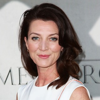 Michelle Fairley in Premiere of The Third Season of HBO's Series Game of Thrones - Arrivals