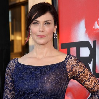 Michelle Forbes in Los Angeles Premiere for The Fifth Season of HBO's Series True Blood - Arrivals
