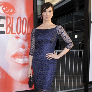 Los Angeles Premiere for The Fifth Season of HBO's Series True Blood - Arrivals