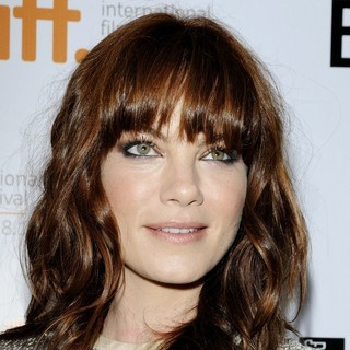 Michelle Monaghan in 36th Annual Toronto International Film Festival - Machine Gun Preacher - Premiere Arrivals