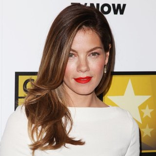 Michelle Monaghan in 4th Annual Critics' Choice Television Awards