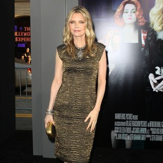 Dark Shadows Premiere