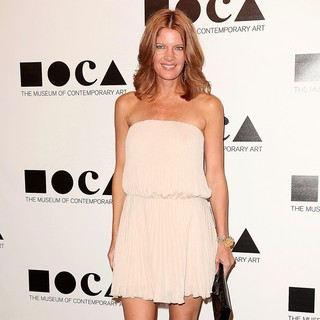 Michelle Stafford in 2011 MOCA Gala: An Artist's Life Manifesto - Arrivals