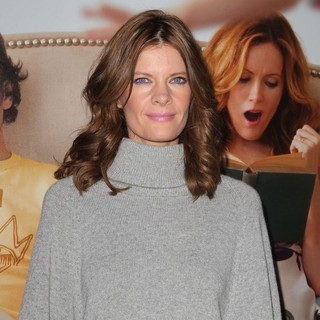 Michelle Stafford in This Is 40 - Los Angeles Premiere - Arrivals