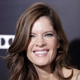 Michelle Stafford in Los Angeles Premiere of Columbia Pictures' Zero Dark Thirty