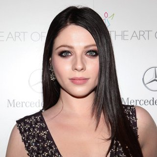 Michelle Trachtenberg in The Art of Elysium's 7th Annual HEAVEN Gala Presented by Mercedes-Benz - Arrivals