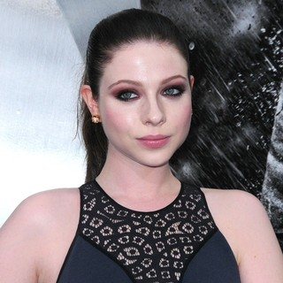 Michelle Trachtenberg in The Dark Knight Rises New York Premiere - Arrivals