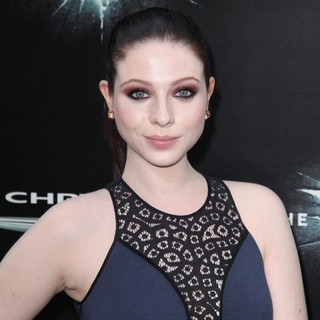 The Dark Knight Rises New York Premiere - Arrivals - michelle-trachtenberg-premiere-the-dark-knight-rises-02