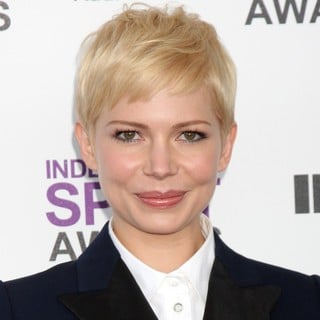 Michelle Williams in 27th Annual Independent Spirit Awards - Arrivals