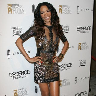 Michelle Williams (II) in 3rd Annual Essence Black Women in Music Event