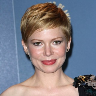 Michelle Williams in 64th Annual Directors Guild of America Awards - Press Room