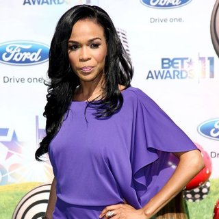 Michelle Williams (II) in BET Awards 2011