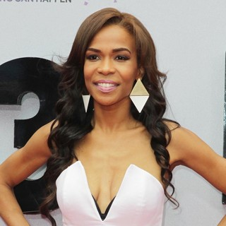 Michelle Williams (II) in The 2013 BET Awards - Arrivals