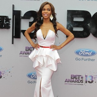 Michelle Williams (II) - The 2013 BET Awards - Arrivals