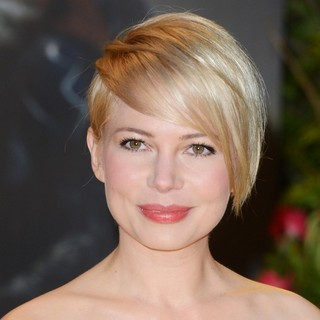 Michelle Williams in U.K. Premiere of Oz: The Great and Powerful - Arrivals