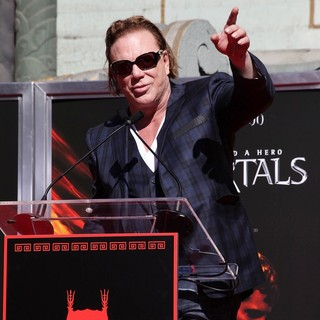 Mickey Rourke Is Honoured with A Hand and Footprint Ceremony - mickey-rourke-honoured-hand-and-footprint-ceremony-05