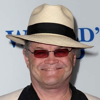 Micky Dolenz in The World's End Hollywood Premiere
