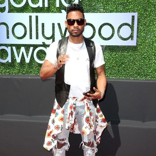 Miguel in 2013 Young Hollywood Awards - Red Carpet