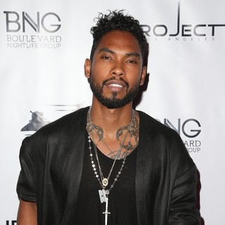 5th Annual Mark Pitts Official BET Awards After Party Hosted by Ciroc
