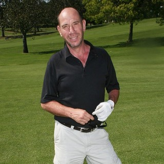 Miguel Ferrer in LAPD 37th Annual Celebirty Golf Classic