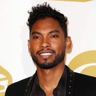 Miguel in The GRAMMY Nominations Concert Live!! Countdown to Music's Biggest Night