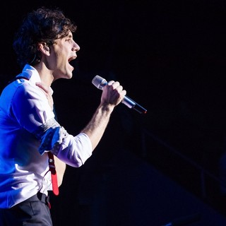 Mika in Mika Performing Live