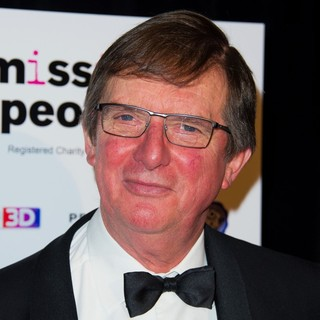 Mike Newell in The London Critics' Circle Film Awards